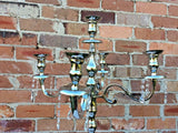 Classic Home Wedding Decor Candelabra 5 Arm Vintage Traditional  H: 107 cm Tall