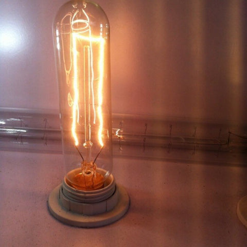 Retro Tube Candle Light LED Bulbs