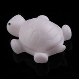 LED 7 Colors Turtle Night Light - Battery Operated