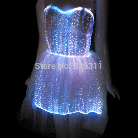 Women's LED Party Dress