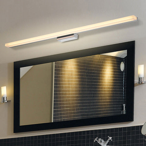 High Quality Modern LED Bathroom Mirror Wall Light 40/60cm