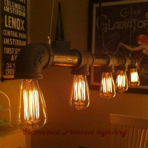 Cool Industrial Retro Fixtures Shop now!