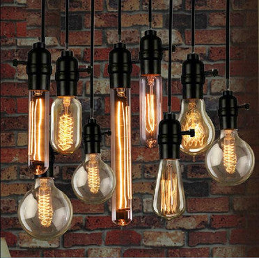 Edison Bulbs Shop now!