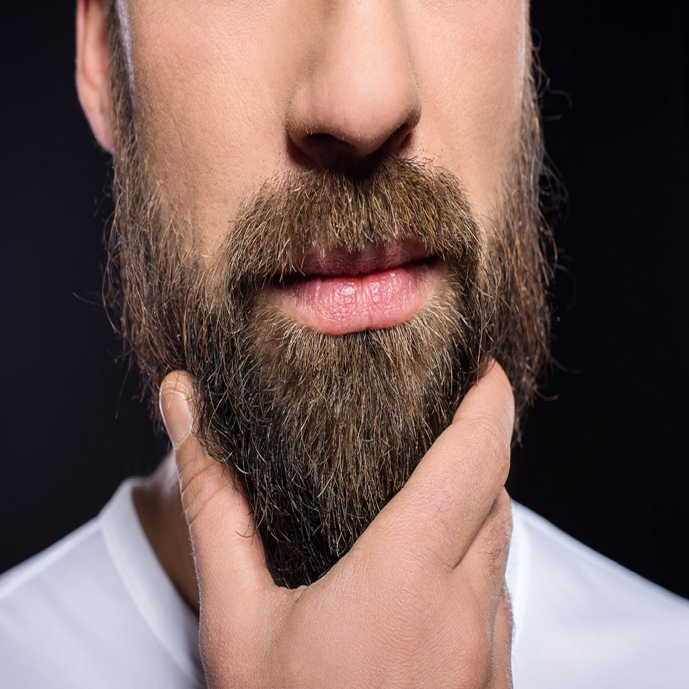 5 Big Benefits to Using Beard Oil