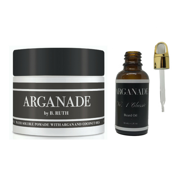 Arganade Bundle