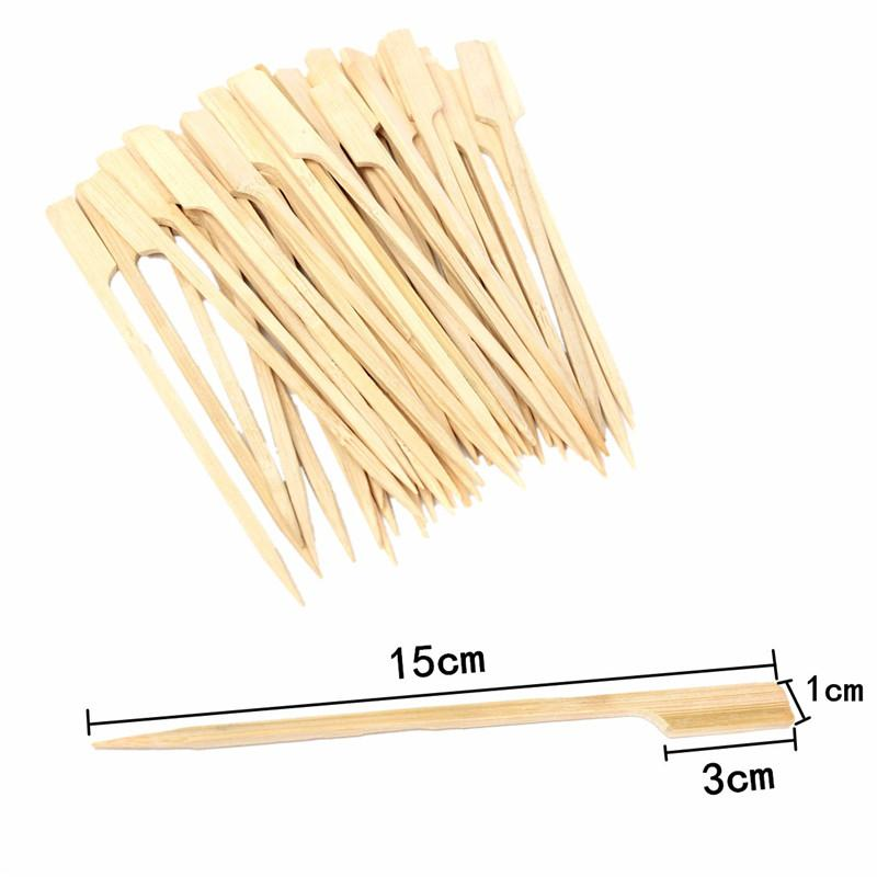 [Bamboo Skewers] - Netvic.co.uk
