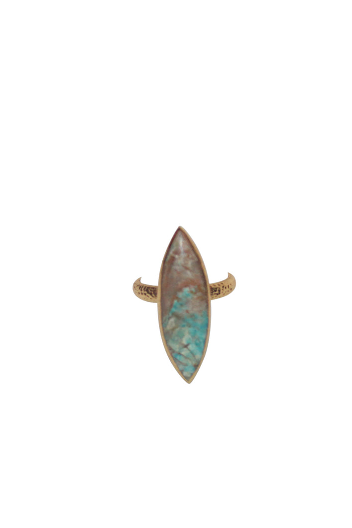 Arrow of Earth | Ring