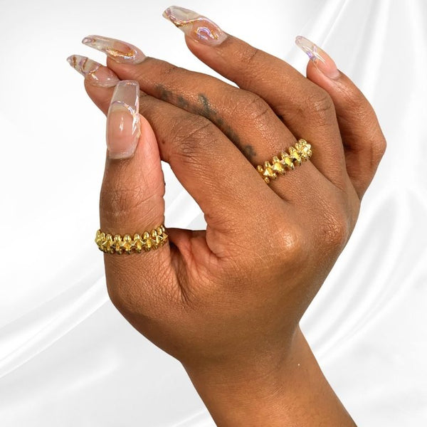 Shooter Set | Adjustable Rings