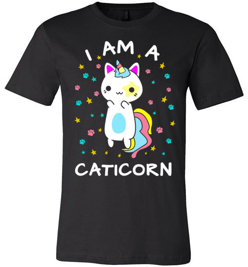I AM A CATICORN - T-SHIRT
