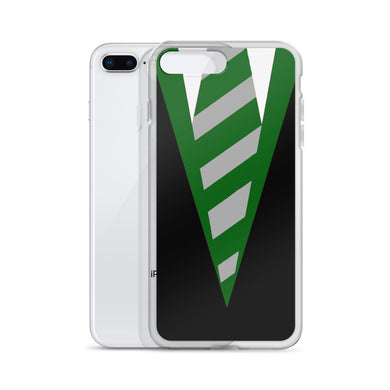 Slytherin iPhone Case