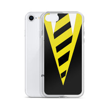 Hufflepuff iPhone Case