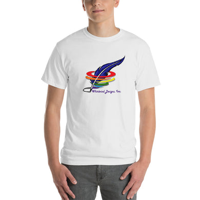 Whirlwind Designs Short-Sleeve T-Shirt