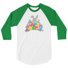 Happy Easter Baseball T-Shirt