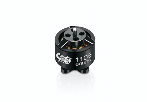 Hobbywing - XROTOR 1106 Motor For Drone Racing