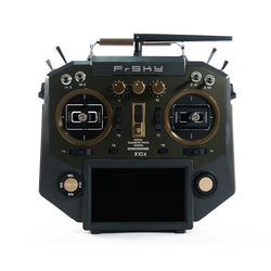 FRSKY Horus X10S Transmitter - Amber - Fully Upgraded