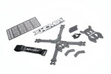 "Xhover - Win 3 - 3"" Racing Frame"
