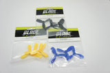 "Blade 2"" FPV Propellers - Yellow (4) - Torrent 110 FPV"