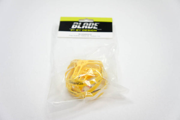 "Yellow 2"" Prop Guards (4) - Torrent 110 FPV"