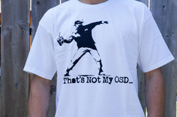 Not My OSD... - T-Shirt