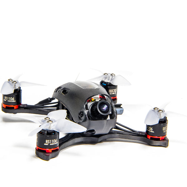 EMAX BABYHAWK RACE (R) EDITION FPV QUADCOPTER (BNF) (FRSKY) 2INCH