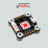 BrainFPV RadixLI - Flight Controller - 20x20