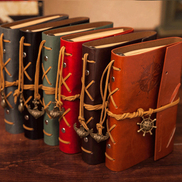 Copper Plated Sea Anchor Journal