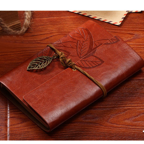 Leaf Journal