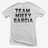 Mikey Garcia 5x World Champion - White