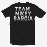 Mikey Garcia 5x World Champion - Black
