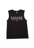 Boxing Champion Muscle Tee
