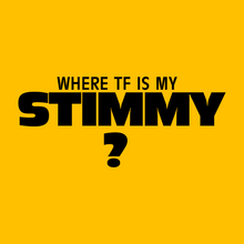 Where TF Is My Stimmy ? Tee