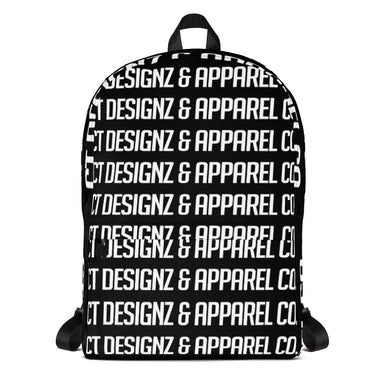 CT DESIGNZ AND APPAREL Backpack