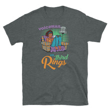 Voicemail On Third Rings Tshirt