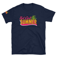 HOT GIRL SUMMER TSHIRT