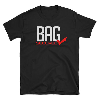 BAG SECURED Tee