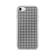 HOUNDSTOOTH iPhone 7/7 Plus Case