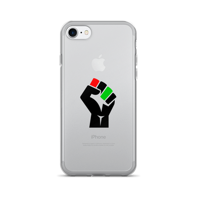 Fist Statement iPhone 7/7 Plus Case