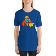 Supermom Short Sleeve Tee
