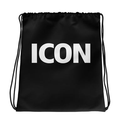 ICON Drawstring bag