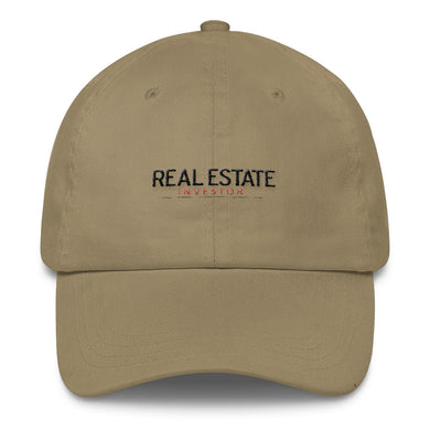 REAL ESTATE INVESTOR Classic Cap