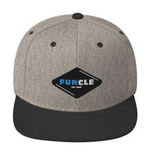 Uncles Are Fun Snapback Hat