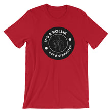 Rollie Not A Stopwatch Unisex Tee