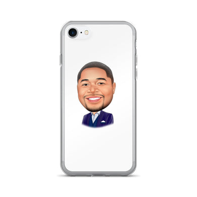 Chevyguy CT iPhone 7/7 Plus Case