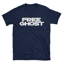 FREE GHOST Unisex T-Shirt