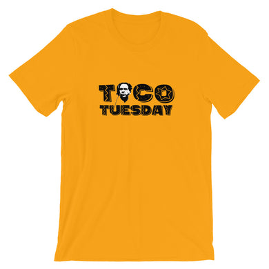 TACO TUESDAY BAMA EDITION TEES