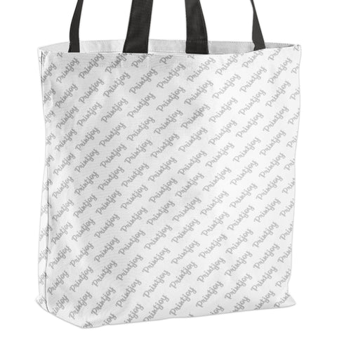 1 Accessory Listing Template: All-Over-Print Tote Bag