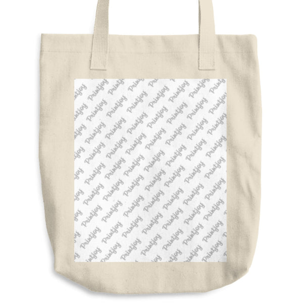 1 Accessory Listing Template: Cotton Tote Bag