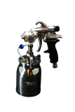 Create Your Paint Spray Gun Package