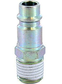 "Prevost 1/4"" High Flow Interchange Male Fitting ERP 076251"