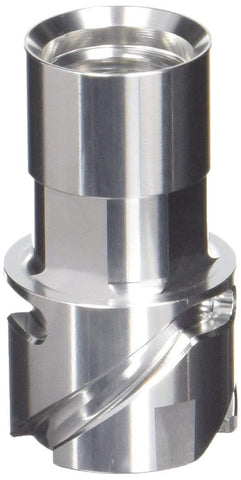 DeVilbiss DeKups MiniHSE Adapter DPC-11 w/ Threaded Adapter